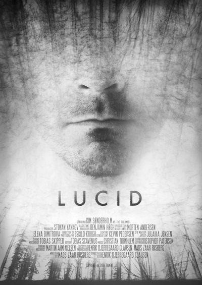 Lucid.poster