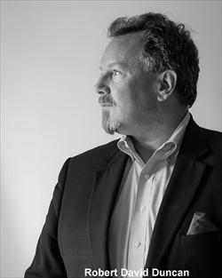Robert david duncan   director photo 1